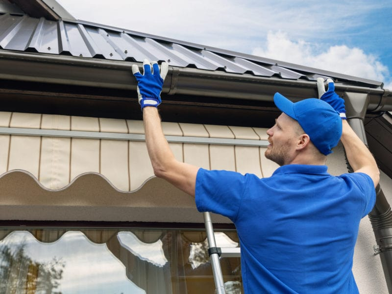 Choosing a roofing ondulin